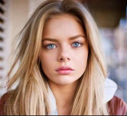 Best Hair Color For Green Eyes Cool Warm Tones Fair Pale Tan Skin Pictures