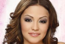 Photo of Hair Color for Olive Skin