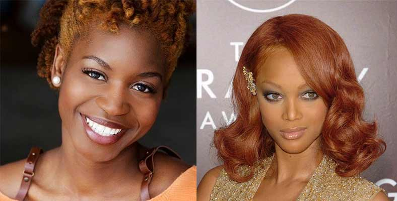 Ginger-Hair-Color-Dye-On-Dark-Skin-Chart-Formula-with-Highlights