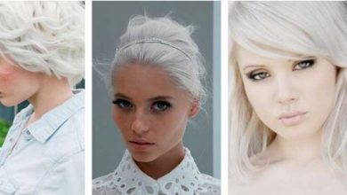 Photo of How to Get White Hair