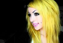 Photo of Yellow Hair Dye Shades + Coloring Ideas
