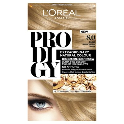 best sandy blonde hair dye loreal