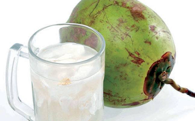 how to use coconut water for hair