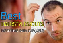 Photo of Best Receding Hairline Haircuts & Hairstyles (Men)