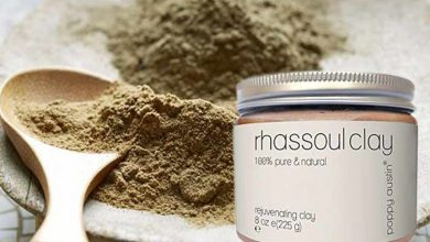 Photo of Rhassoul Clay for Hair