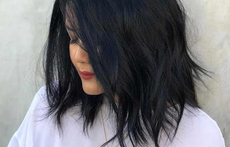 Steps to lighten dark hair with cinnamon