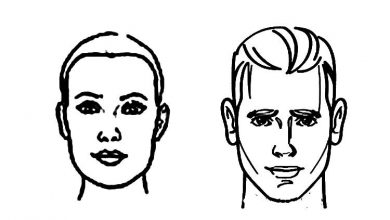 Photo of Best Hairstyles for Rectangular Face Shape Male & Female