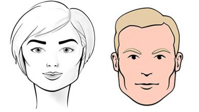 Photo of Best Hairstyles for Square-faced Men & Women
