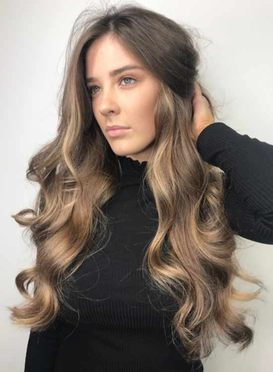 Dyes/Colors to cover grey hair for brunettes dark hair