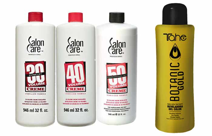 Tahe and Salon Care Developers