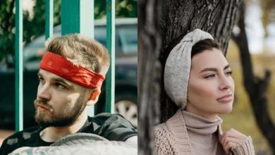 Photo of Are Headbands Bad for Hair & Hairline?