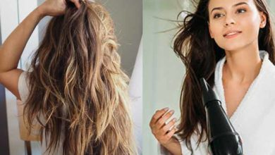 Photo of Blow Dry vs Air Dry-Which is Better for your Hair