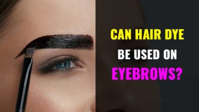 Photo of Can You Use Hair Dye on Eyebrows?